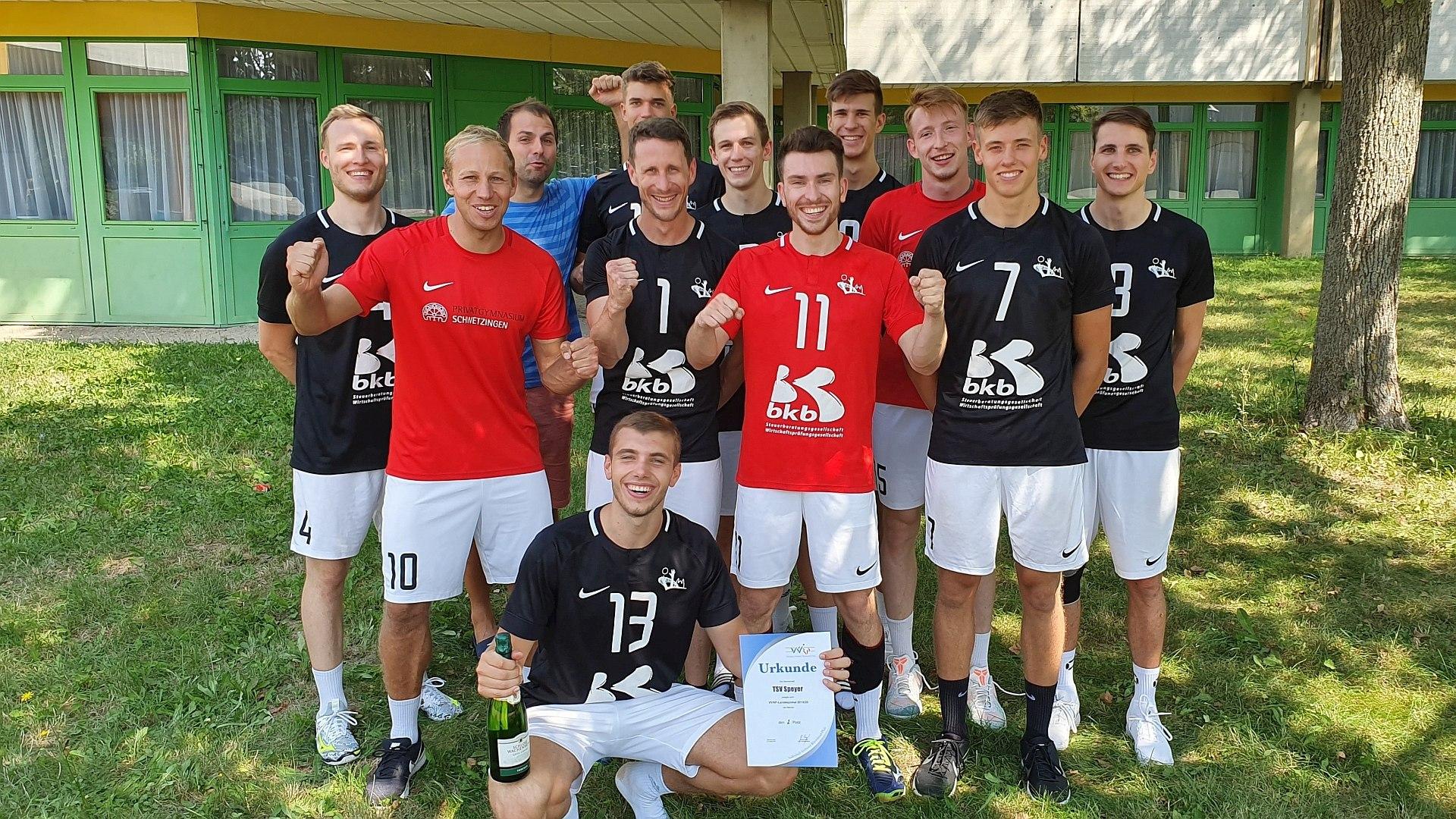 Liga Speyer